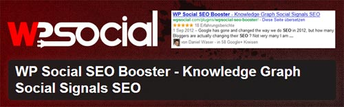 Wordpress SEO Plugins-WP Social SEO Booster