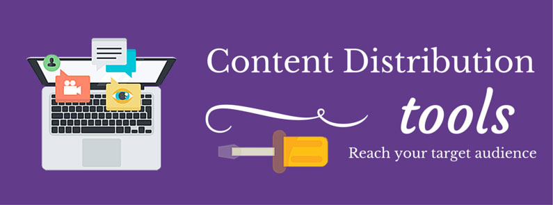 Content Distribution Tools
