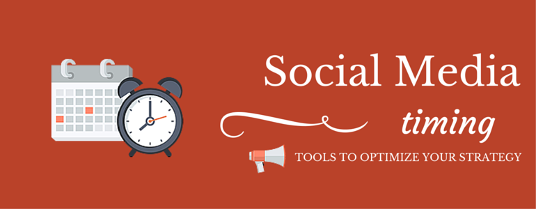 How To Find The Perfect Time To Publish On Social Media 5 Powerful Tools