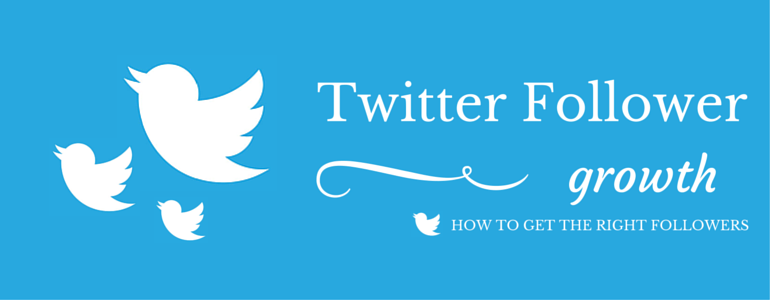 Effective Ways To Grow Your Twitter Following