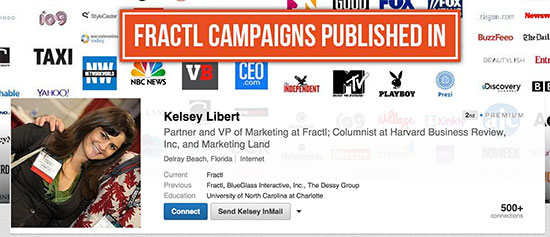 Kelsey Libert Fractl Campaigns