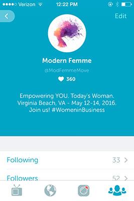 Modern Femme