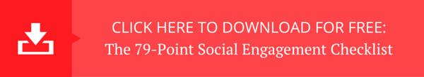 social-media-engagement-checklist