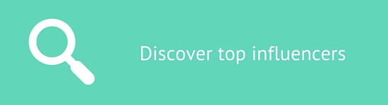 Research And Discover Top Influencers