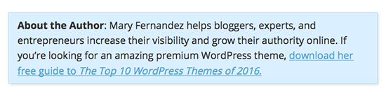 mary fernandez author bio