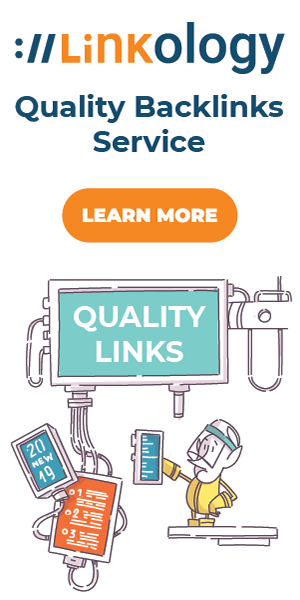 Link Building Service by #1 UK Link Builder Agency