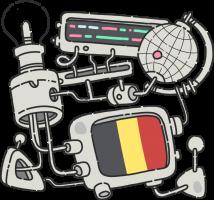 Belgium@2x